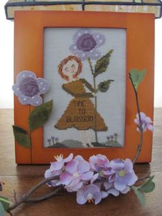 Weekly New Cross-Stitch Book Listing Detail Page