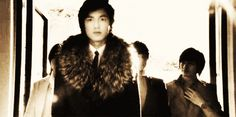 A rich, snooty hot guy. | 21 Vital Elements Of A Fun, Super Addicting Korean Drama