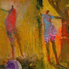 Happy Pants - Bob Burridge