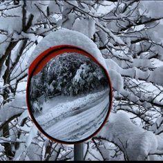 """@capo2671's photo: """"#mirror #specchio"""""""