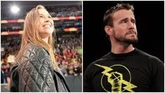 Cm punk scheduled for chicago meet and greet the day before all in ronda rousey wants to work with cm punk in wwe m4hsunfo
