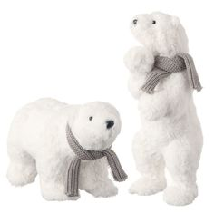 3403429 17 polar bear arctic wilderness christmas tree theme