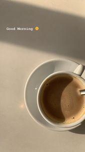 um den schönen Tag zu beginnen - s ᴏ ᴍ ᴇ ᴛ ʜ ɪ ɴ. um den schönen Tag zu beginnen - s ᴏ ᴏ ᴇ ᴛ ʜ ʜ ɪ ɴ - # ᴇ # ᴍ mode Foto Instagram, Creative Instagram Stories, Instagram Story Ideas, Instagram Feed, Aesthetic Coffee, Aesthetic Food, Coffee And Books, Coffee Love, Coffee Break