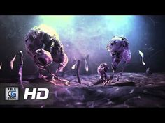 """(2) CGI 3D Animated Short HD: """"Ments"""" by - Jordi Pages - YouTube"""