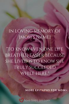 Learn everything you need to know to write the best epitaph for your loved one. Brother Quotes, Dad Quotes, Quotes For Kids, Reunited Quotes, Tombstone Quotes, In Loving Memory Quotes, Headstone Inscriptions, Famous Tombstones, Mom Poems