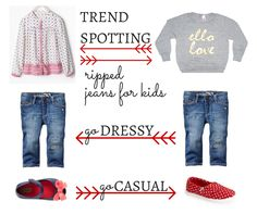 Trend spotting: Ripped jeans for kids - Savvy Sassy Moms