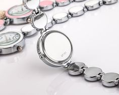 I NEED NEED NEED THIS!  only $29.99 http://www.shoppingwishes.com  women quartz bracelet watch