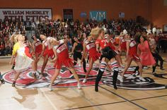 Season 3 - Episode 03 - Asian F William Mckinley, Heather Morris, Glee Cast, Cory Monteith, Brittany, Tv Shows, Celebs, Actors, Season 3