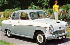 1957 Austin A55 Cambridge Austin Cars, Classic Cars British, Austin Healey, Westminster, New Girl, Cambridge, Vintage Cars, Diesel, Automobile