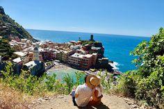 Weekend getaway: Cinque Terre, Italy