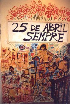 25 de abril Sempre !