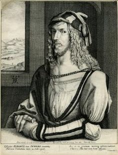Albrecht Durer, Self-portrait at 26. In addition to commissioned portrait of sitters, artists have been creating self-portraits for hundreds of years. This self-portrait is of Durer, however without the title there are no attributes or symbols that show the viewer that the person they are looking at is an artist. He wears contemporary fashions and is instead placing himself in the elite parts of society who can afford to pay for their portraits rather then claiming himself as a working…