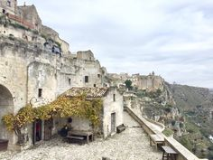Matera – an extraordinary step back in time