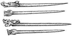jarlshof pins