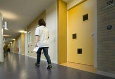 health care, 't Dijkhuis, Borne, Netherlands, Jorissen Simonetti architecten