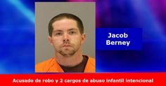 Sospechoso por el robo de gemelas es arrestado Más detalles >> www.quetalomaha.com/?p=6322
