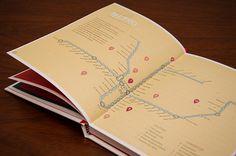 _Este es parte de una serie de Bitácoras de viaje de distintos destinos que se realizaron para un trabajo académico. En este caso el producto es una mezcla entre Guía turística y Diario de viaje, proporcionándole al usuario tanto información sobre el dest…