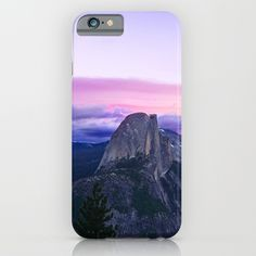 The Mountains and Purple Clouds iPhone Case by staypositivedesign Ipod, Iphone Cases, Clouds, Cool Stuff, Purple, Ipods, I Phone Cases, Viola, Iphone Case