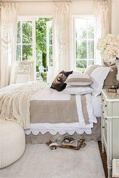 Bed Linen & Bedding Sets | Bedroom Decor Online - Trelise Cooper Valancing Act - EziBuy Australia