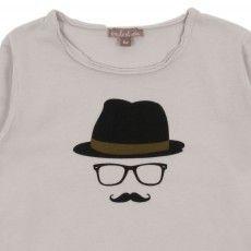 T-shirt Borsalino