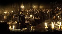 Why the GOP Convention Is Looking Like A Game Of Thrones Wedding  Posted at 12:00 pm on June 10, 2016 by streiff /Stock photo via http://lemerg.com/terms.html