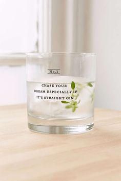 A cocktail glass featuring a helpful hint. | 43 Insanely Cheap Things You Need For Your Kitchen