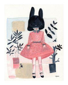 Play by Gabi Regina | Toi Art Gallery