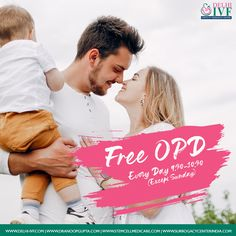 As We Promise That We Are With You at Each Step of Your Journey, We Offer Free OPD/second opinion every day from 9:30 AM - 10:30 AM (except - sunday) Call: +91-9810600235  #infertility #ivf #infertility #ivfsuccess #patient #ivfjourney #patientsfirst #ivfsupport #patientcare #infertility #patients #ivfsuccess #patientexperience #ivfcycle #mostsuccessfullivfclinic #mostsuccessfullivfcentre #oldestivfcentre #bestforsuccessrate