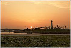 Long Beach Light | Long Beach Lighthouse, CA | Flickr - Photo Sharing!