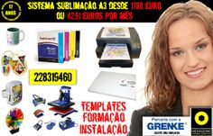 Personalize Canecas, Puzzles, Telemóveis, Havaianas, Metal, Textil, Relógios,....