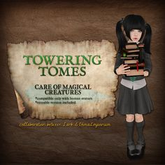 Lark's Towering Tomes : CoMC | Flickr - Photo Sharing!