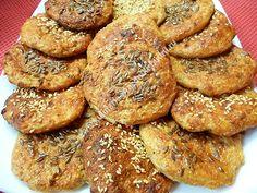 Рецепт вкусного диетического печенья