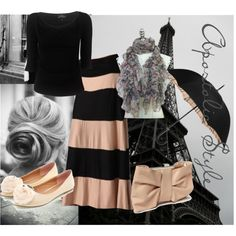 """Apostolic Style Classic and Comfy"" by emmyholloway on Polyvore"