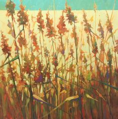 Ed Chesnovitch Art Landscape Art, Landscape Paintings, Landscapes, Steve Penley, Impressionist, Contemporary Art, Pastel, Watercolor, Floral