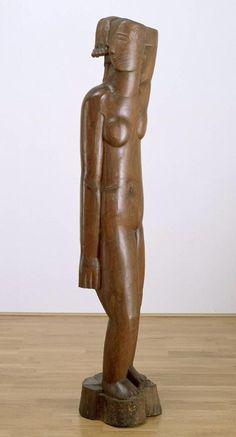 Ossip Zadkine, 'Venus', c.1922-24