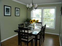green dining room colors. Georgian Green Dining Room Colors E