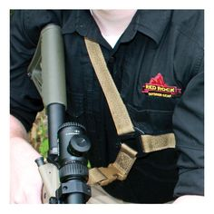 S1: Single-Point Tactical Sling - Red Rock Outdoor Gear