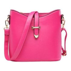 New 2016 Casual Women's Leather Fashion Bags