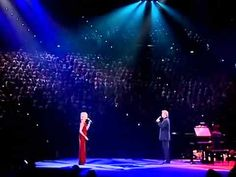Please Don't Ask Me - John Farnham & Olivia Newton John (1998) I've been a fan of both since they were 17 years old.