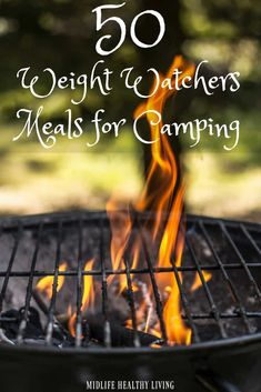 Weight Watchers Camping Recipes make life on the road easier. You can whip up th… Weight Watchers Camping Recipes make life on the road easier. You can whip up these healthy meals on the grill or in the camper! Camping Desserts, Camping Recipes, Camping Ideas, Outdoor Camping, Camping Dishes, Meals For Camping Easy, Camping Hacks, Camp Meals, Camping Activities