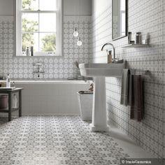 baderoms fliser | Inspirasjon til fliser, bad, kjøkken, gulv | Norfloor