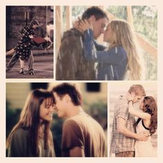Best books from Nicholas Sparks! <3