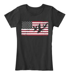 Discover Gift Womens American Flag Birthday T-Shirt, a custom product made just for you by Teespring. - This shirt is best gift for birthday of mom,. Branded T Shirts, American Flag, Best Gifts, Shirt Designs, Just For You, T Shirts For Women, Stylish, Birthday, Mens Tops