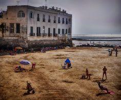 Cadiz, Andalusia, Us Travel, Spain, Street View, Instagram, Spanish