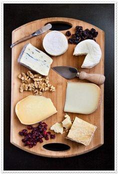 Peynir Tabağı Nasıl Hazırlanır