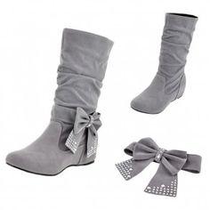 Charol, Gamuza Rebajas de botas de tacón alto para mujer | Cichic, Buscar en Cichic - Página 2