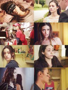 Shameless - Emmy Rossum (Fiona)