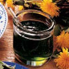 Dandelion Jelly Recipe - Taste of Home