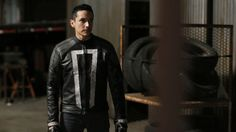 Marvel's Agents of SHIELD Season 4 Premiere Spoilers: Ghost Rider Will Debut (Video) | Gossip & Gab