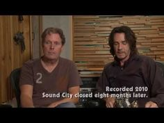 @RickSpringfield talks about Sound City. Property of Yellow Rick Road Productions. www.rickspringfielddoc.com    This is an outtake from the award-winning feature documentary, AN AFFAIR OF THE HEART. Filmed in September 2010 at Black Lagoon Studios in Malibu, CA. Grammy-Award winning musician Rick Springfield and Producer Bill Drescher spoke candidly about their experience making WCD.